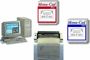 Monu-Cad CAD cemetery monument design software for point of